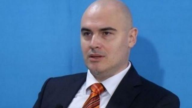 Петър Илиев: Категорично не приемам становището на Етичната комисия