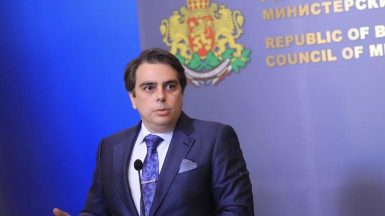 Асен Василев съди Тошко Йорданов за 25 000 лв., ако спечели - иска му 250 000