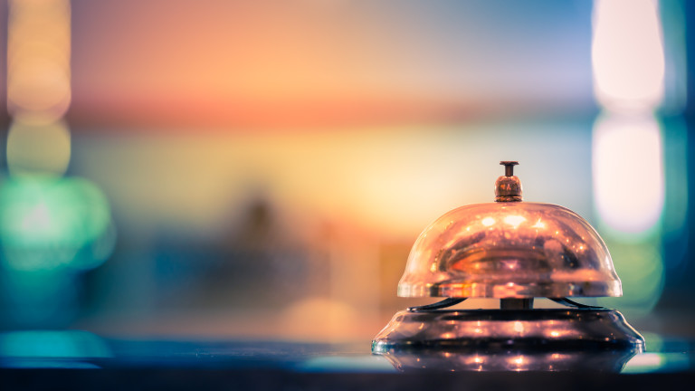 Близо 54% от хотелиерите смятат, че няма промяна в приходите им през август