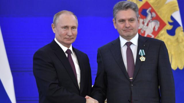 Делото за шпионажа на Николай Малинов тръгва с разпит на 40 свидетели
