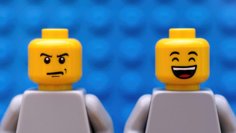 Как Lego удвои печалбата си и не се страхува от кризата във веригите за доставки