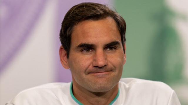 Роджър Федерер и предупреждението му към Ема Радукану