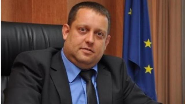 Тодор Балабанов остава председател на Общинския съвет във Варна