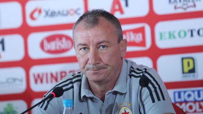 Белчев: Готови сме, подхождаме с голямо уважение към Сиренс