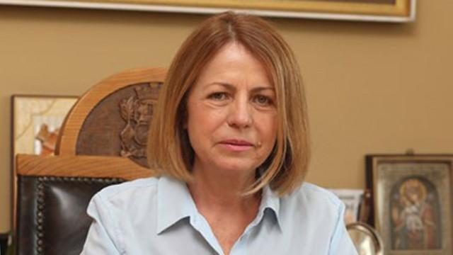 Фандъкова: 80% от леглата в ковид отделенията на общинските болници са заети