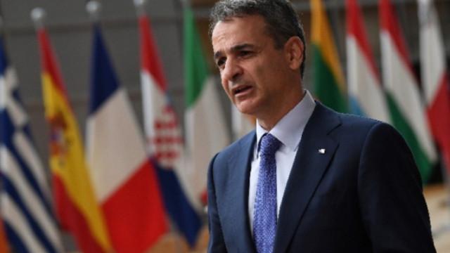 Гърция не подкрепя България за казуса със Северна Македония