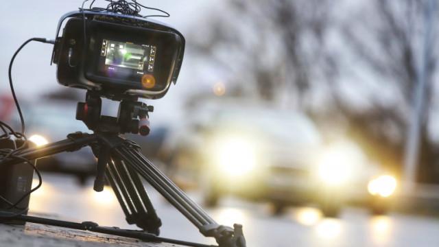 Шофьор прелетя със 180 км/ч по Околовръстното в София