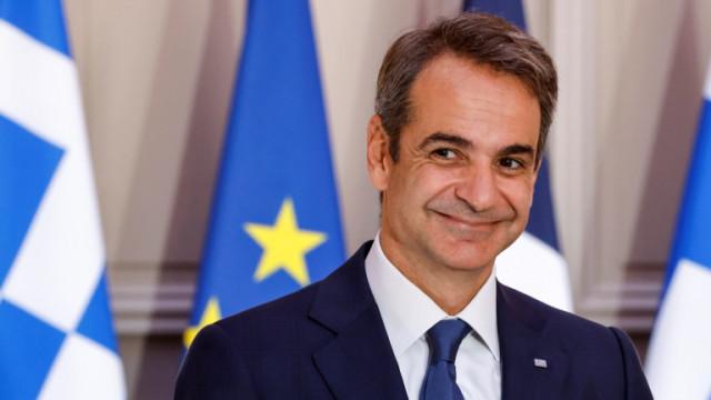 Мицотакис: Гърция не подкрепя България за ветото срещу РСМ, интеграцията да се ускори