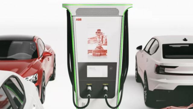 Колко бързо се зарежда електрически автомобил