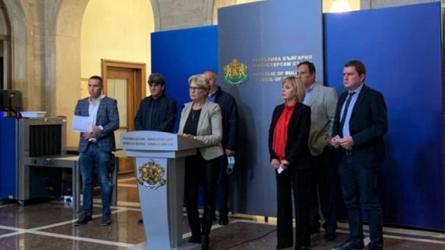 Пускат ремонтирания участък от пътя София - Перник до 15 октомври