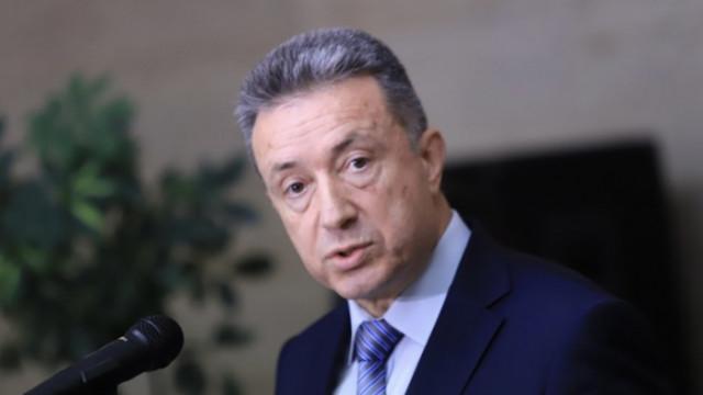 Янаки Стоилов: Решението на Герджиков ме изненада, той странеше от политиката