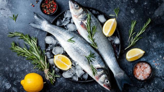 Рибата, кожата, главата, костите и как да използваме всяка част от нея