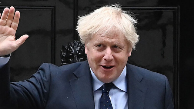 """Борис Джонсън е готов на """"смели решения"""", за да удовлетвори приоритетите на британците"""