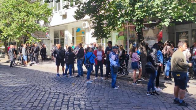 Разпитани са 10 свидетели на катастрофата в Стара Загора, при която бяха ранени 3 момичета