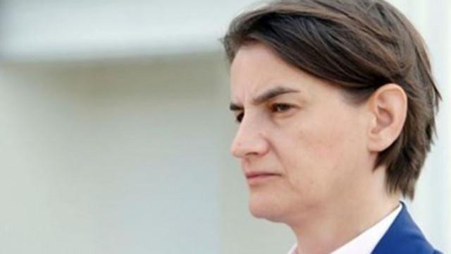 Сръбският премиер: Ситуацията в Сърбия е катастрофална, единственият изход е да се ваксинираме