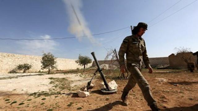 Турция е неутрализирала 148 терористи в Сирия през септември