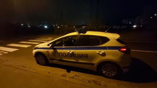 Заловен е шофьор, избягал след тежка катастрофа със загинал в Стара Загора