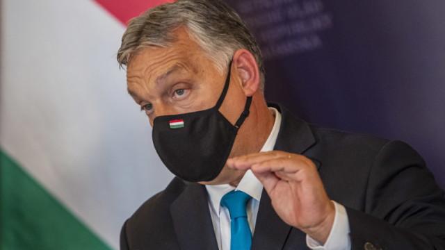 Орбан: ЕС вреди на интересите си с позицията си за Китай и Русия
