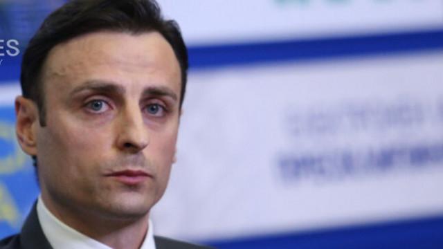 Бербатов: Ако се повтори предишният конгрес, пак ще бъде корумпирано и дирижирано