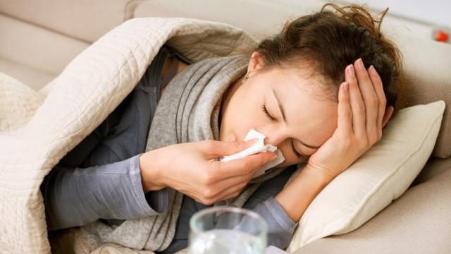 Повишава се заболяемостта от остри респираторни заболявания и чревни инфекции във Варна