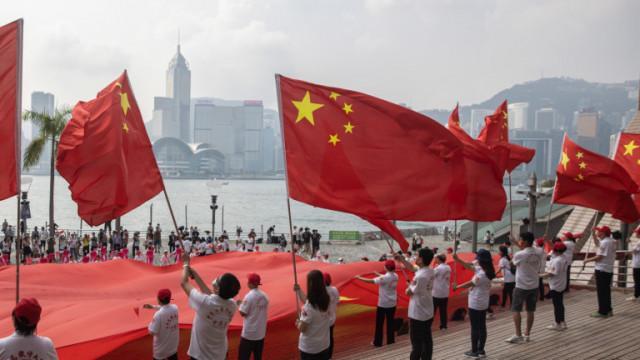 Китай изпрати 52 самолета в зоната на ПВО на Тайван