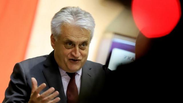 Breaking.bg: Война в МВР! Изгониха човека на Пламен Узунов – Енчо Мирчев, заради конфликт с Рашков