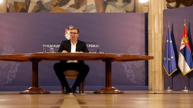 Демокрацията в Сърбия: почти еднопартиен парламент без опозиция