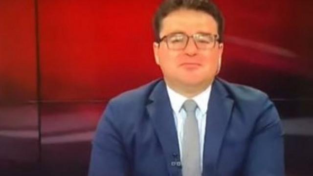 Журналист от телевизията на социалистите: Гласувайте за БСП и против Румен Радев (ВИДЕО)