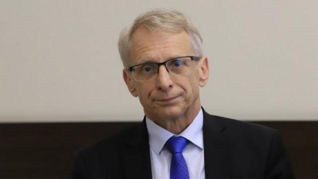 Иван Сотиров: Искрено се надявам проф. Герджиков да не е от средите на хора като проф. Денков