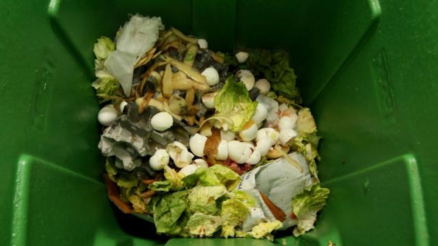 18 кг храна с изтекъл срок отива на боклука след проверка на БАБХ