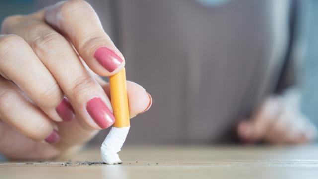 Защо се напълнява след отказване на цигарите?