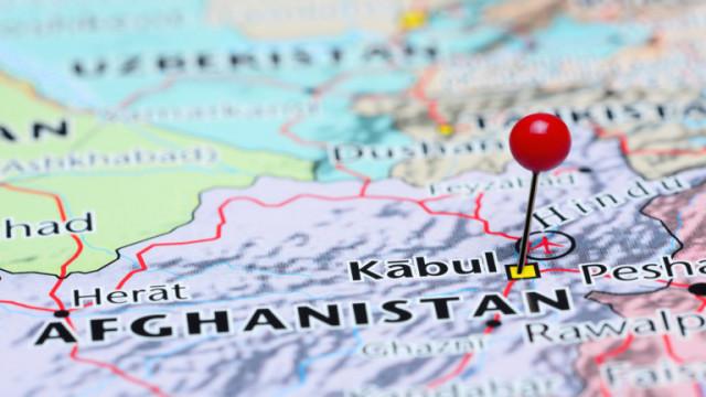 Афганистан, Кабул, електричеството и може ли да има проблеми с него в страната