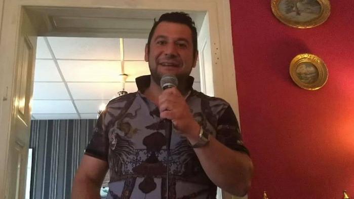 Будинов с музикален поздрав за политическата ситуация у нас (ВИДЕО)
