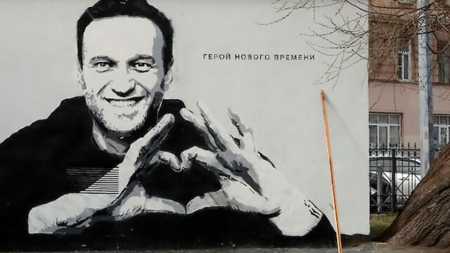Германско жури присъди на Навални награда за свободно слово