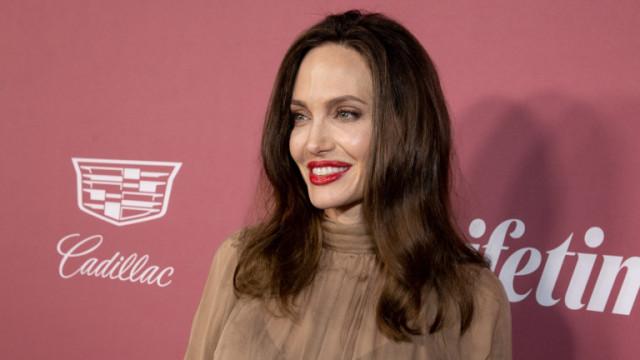 Анджелина Джоли, разводът с Брад Пит и ходът, който предприе
