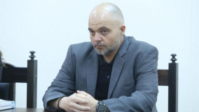 Няма търсена отговорност или съпричастност на Ивайло Иванов към насилието под колоните на МС