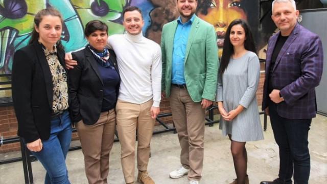 Хаджигенов и Борислав Сандов пристанаха на ЛГБТ общността