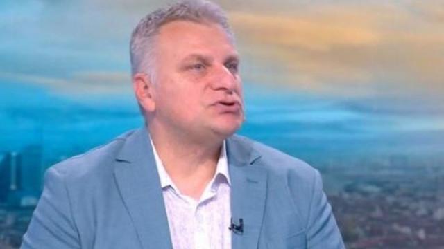"""Петър Курумбашев: """"Зелената сделка"""" е една от причините за високата цена на тока"""