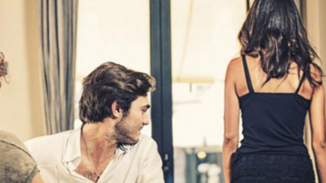 8 неща, на които мъжете не могат да устоят