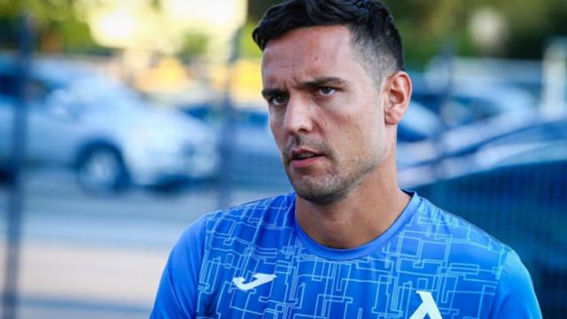 Миланов: Ядосан съм, че не ме повикаха в националния отбор