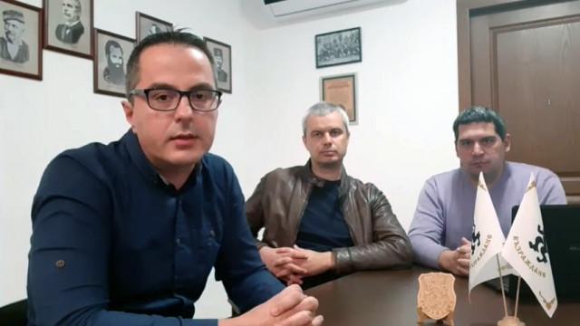 Съдът не откри расизъм в изказване на д-р Янко Станев, бандата на Възраждане пред нервна криза