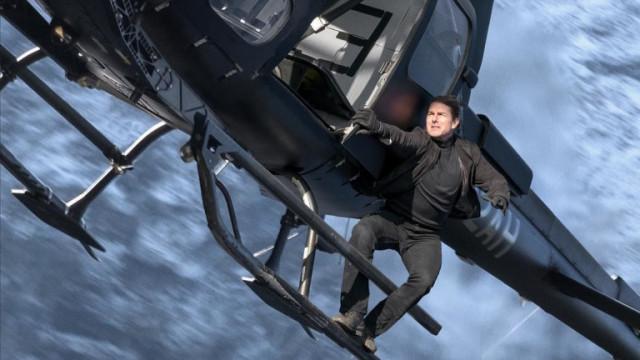 """Том Круз и новите каскади в """"Мисията невъзможна 8"""""""