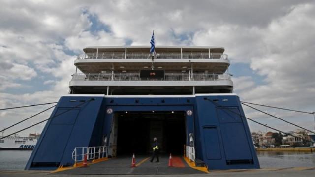 Швеция ще строи двата най-големи в света ферибота на електричество