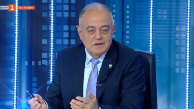 Атанас Атанасов: В интерес на държавата сме готови да участваме в мнозинство с БСП