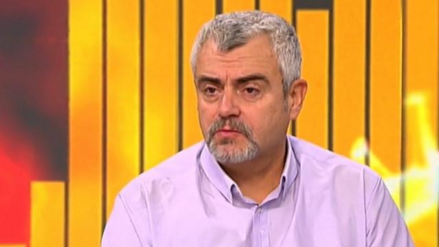 Д-р Миндов: София навлиза в тъмночервената зона, COVID тестовете не са меродавни