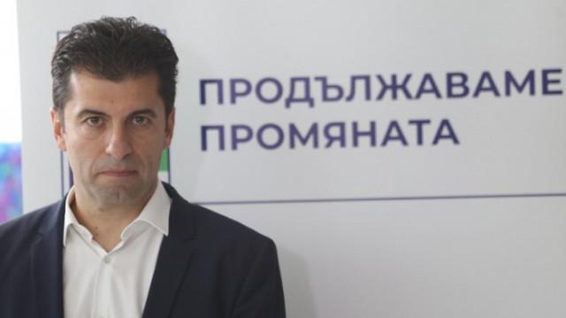 Кадър на ДБ отива във формацията на Кирил Петков