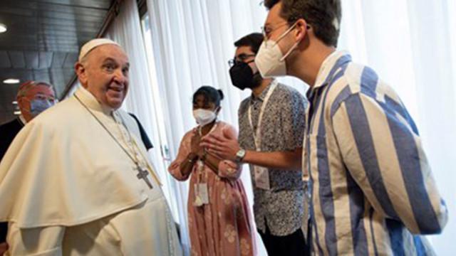 Папа Франциск: Законодателите бързо да постигнат консенсус за климата