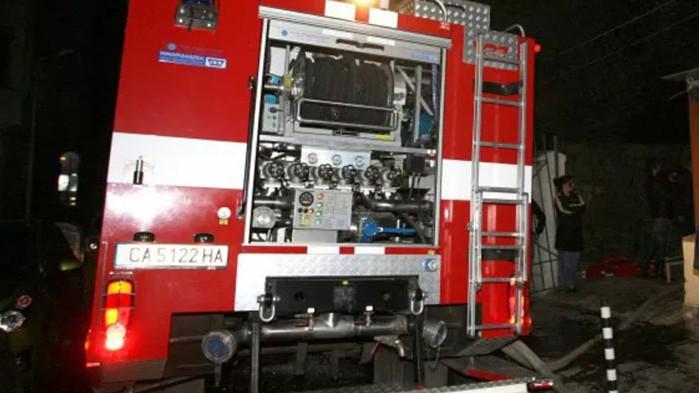 """Две деца загинаха при пожар във варненския квартал """"Валдиславово"""""""