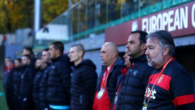 Ясен Петров повика извънредно футболист на Левски