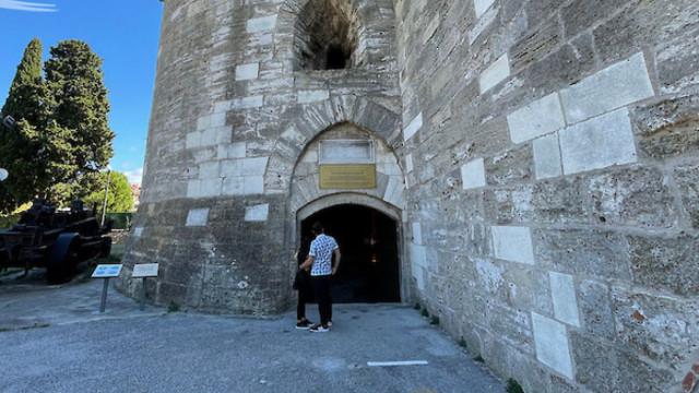 Чанаккале, който свърза съдбата на България и Турция